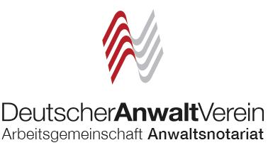 AG-Anwaltsnotariat Logo