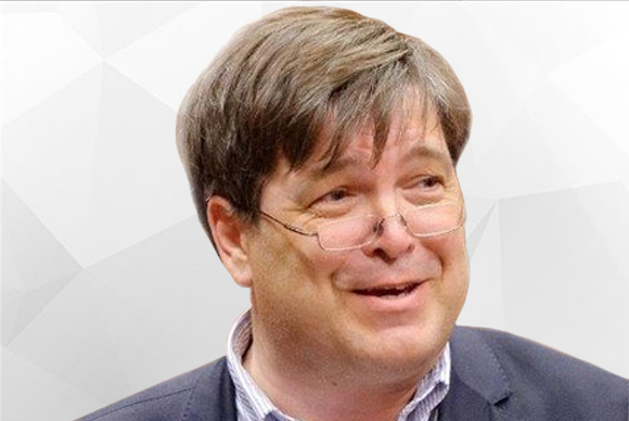 Uwe J. Fischer